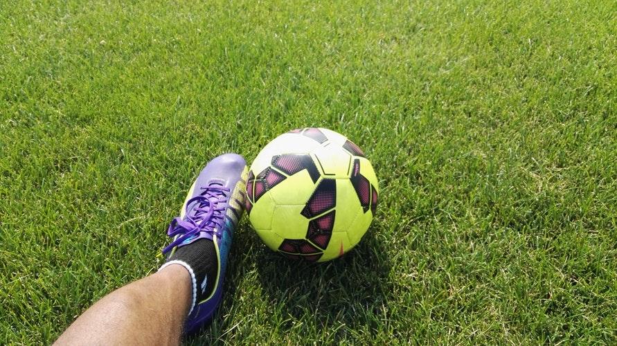 Bemowski Zimowy Turniej Piłki Nożnej