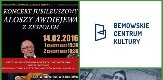 Bemowo24.pl Bemowo kultura luty 2016