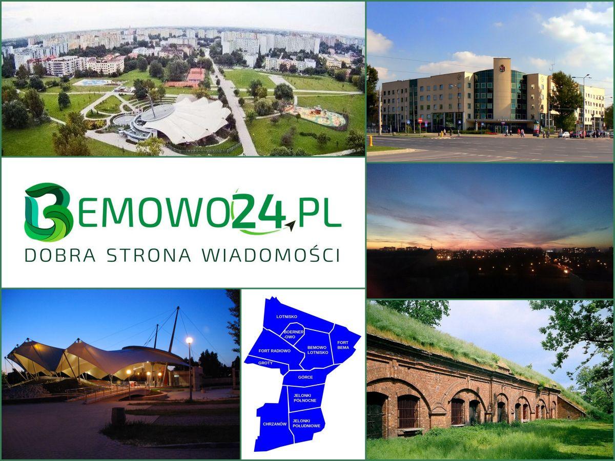 Bemowo24.pl dobra strona wiadomości Bemowo w liczbach
