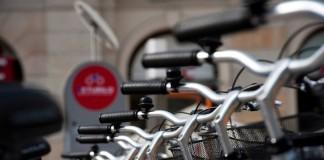 Wypożyczanie rowerów Veturilo Bemowo