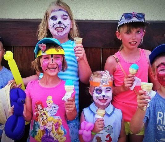 Klub Chrzanów dzieci rodzice aktywność lokalna
