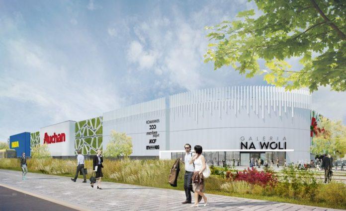 Ikea na Woli Galeria na Woli Bemowo24