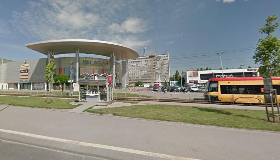 Nowy sklep Ikea na Bemowie