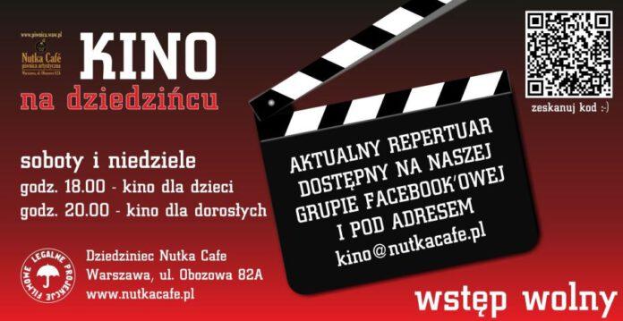 Kino na Dziedzińcu