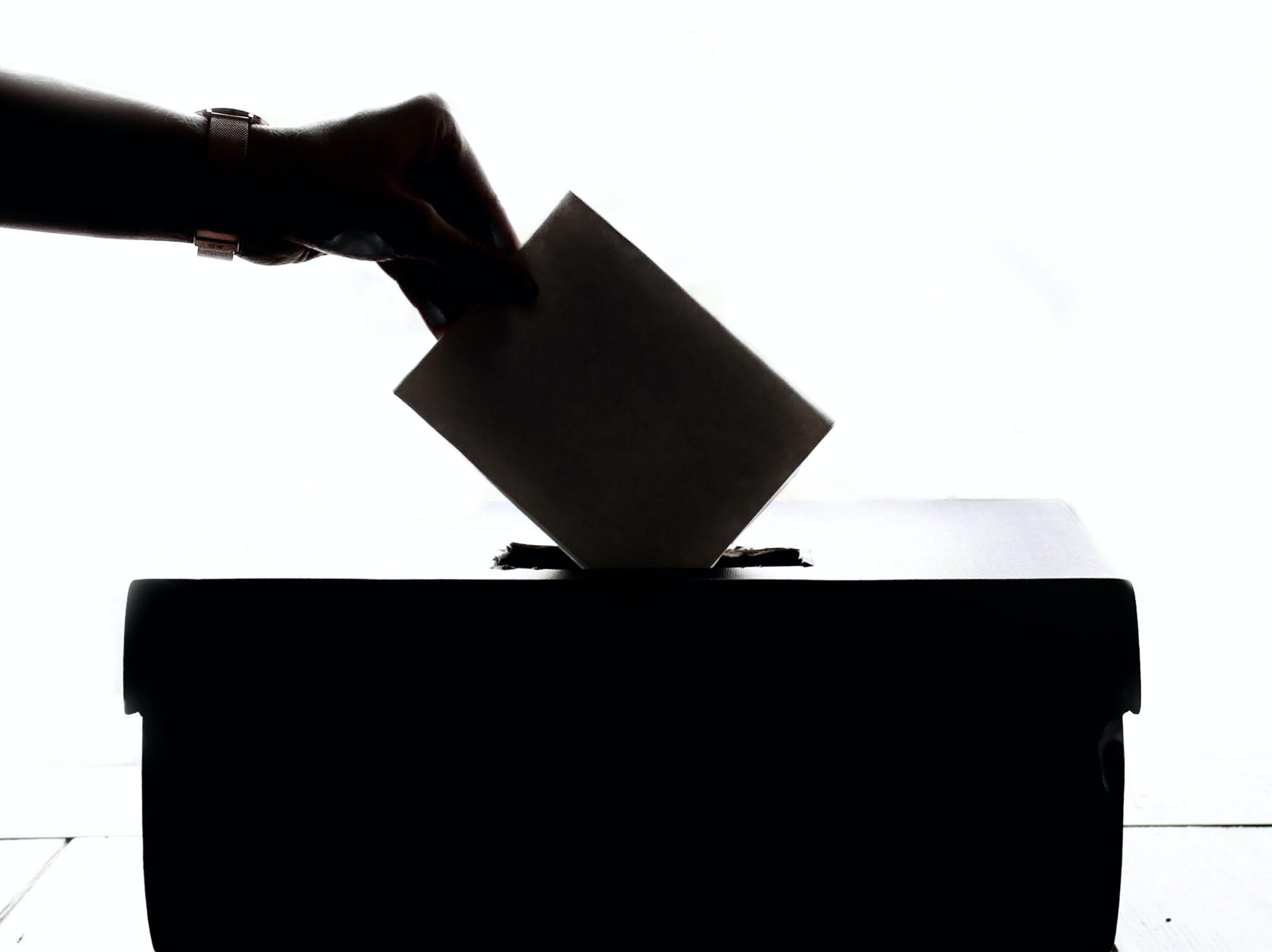 Lokale wyborcze Bemowo