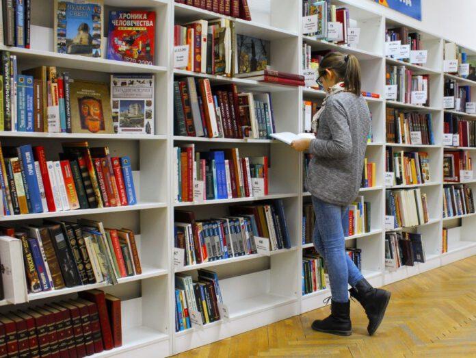 Bemowo księgarnia