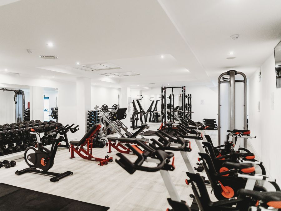 Bemowo siłownie, kluby fitness, baseny, boiska