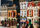 Wystawa Lego w Galerii Bemowo