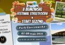 Festiwal Streetfoodu na Bemowie. W Parku Górczewska będzie pysznie!