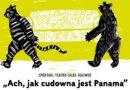 Teatru Guliwer w Amfiteatrze Bemowo – przedstawienie dla dzieci 1 lipca