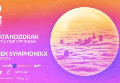 Festiwal Miasto Muzyka by Empik we wrześniu na Bemowie